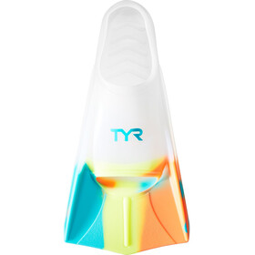 TYR Stryker S white/colourful